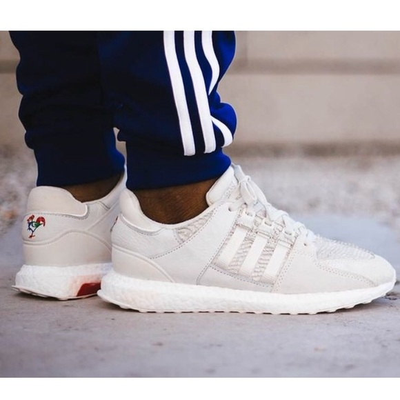 e55941de6 adidas Other - Adidas EQT Support Ultra Pure Boost CNY Chinese NY